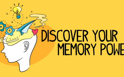 Discover Your Memory Power